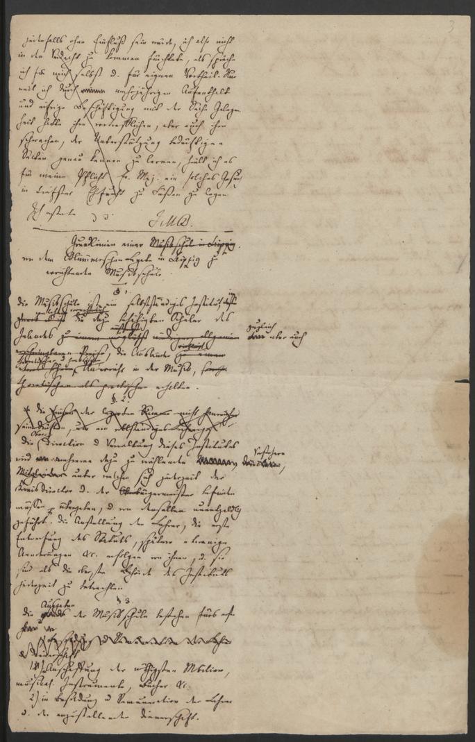 Gründungstag der HMT 2. April 1843
