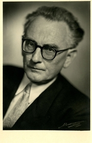 Georg Trexler (1903-1979)