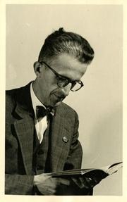 Paul Schenk (1899-1977)