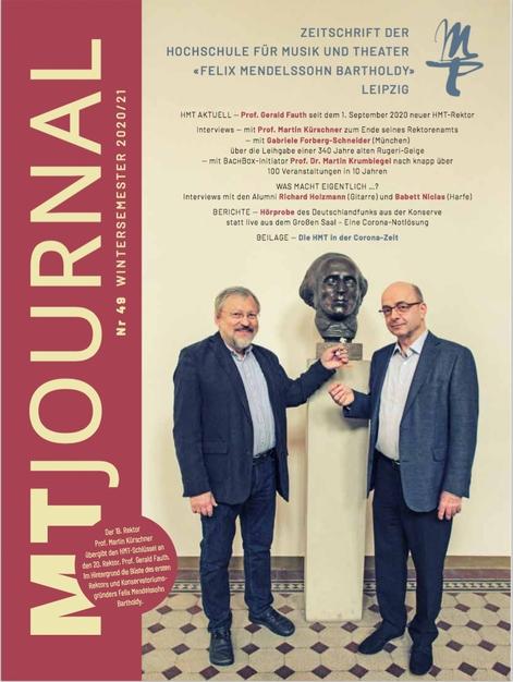 MT-JOURNAL Nr. 49 (Wintersemester 2020/21)