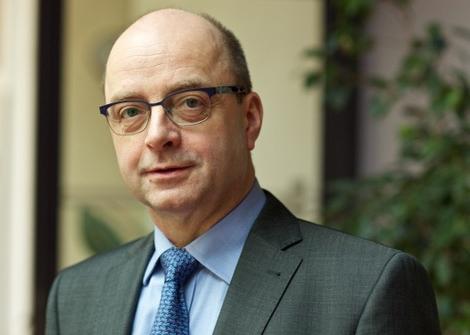Prof. Gerald Fauth zum Rektor gewählt Meldung vom 3. Juli 2020