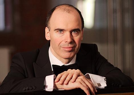 KlavierabendProf. Alexander Meinel Donnerstag, 04.12.2014, 19:30 Uhr, Grassistraße 8, Großer Saal