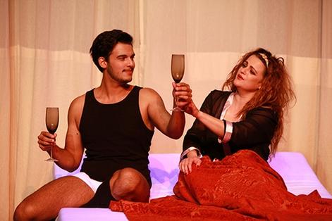 Die schöne HelenaOper von Jacques Offenbach 1. Studioproduktion