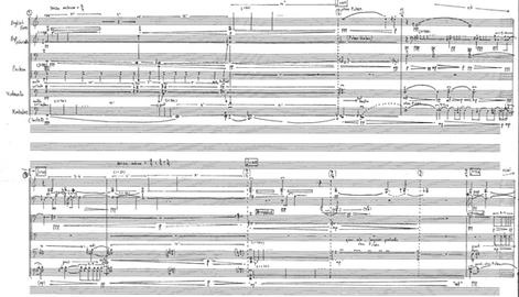 Leipziger Kompositions-preis 2013 Gewinner HMT-StudentMax Murray