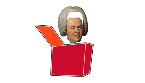 Bach in der BoxSonderkonzert Mi, 28.01.2015, 19:30 Uhr,Grassistr. 8, Großer Saal