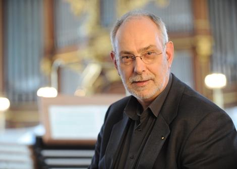 Orgelkonzertmit KMD Christoph Schoener (Hamburg) So, 11.01.2015, 17:00 Uhr,Grassistr. 8, Großer Saal