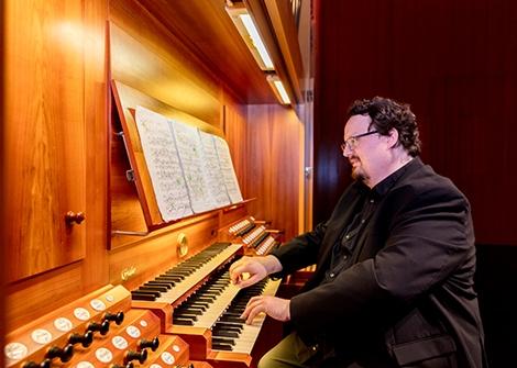 Orgelkonzert mit Preisverleihung fand statt