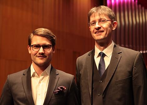 Gewinner des Lortzing-Wettbewerbs 2018