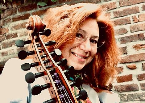 Viola plus Di, 18.6.2019, 19.30 Uhr,Grassistr. 8, Großer Saal