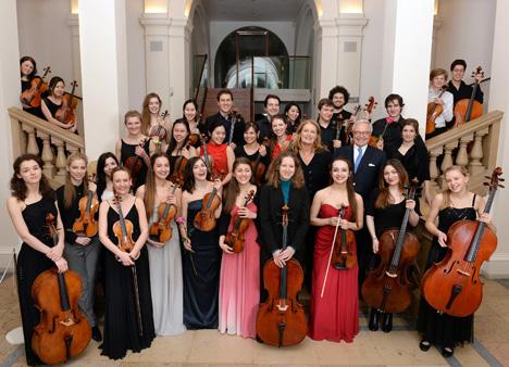 Studierende der HMTerfolgreich beim Wettbewerb des Deutschen Musikinstrumentenfons
