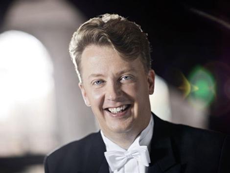 Sinfoniekonzert Fr/Sa, 23./24.3.2018, 19.30 Uhr, Grassistr. 8, Großer Saal