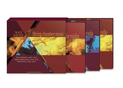 CD-Präsentation mit Konzert Montag, 9. Mai 2016, 19.30 Uhr, Grassistr. 8, Kammermusiksaal
