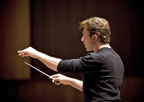 Konzert des Hochschulsinfonieorchesters 04.11.2014, 20:00 Uhr,Gewandhaus, Augustusplatz 8, Großer Saal