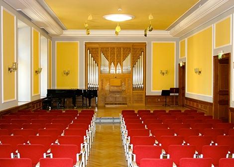 Tag des Liedes Sa, 2.11.2019, ab 11 Uhr,Grassistr. 8, Kammermusiksaal und Großer Saal
