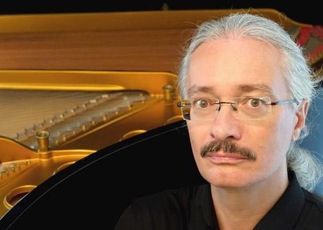 "Gastkonzert mit Stephan König: ""Solaris"" Freitag, 16.10.2015, 19:30 Uhr, Grassistraße 8, Großer Saal"