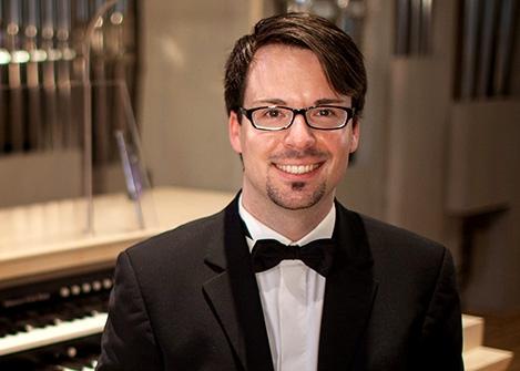 Nicolas Berndt gewann erneut Internationalen Orgelwettbewerb