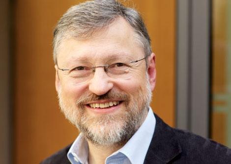 Feierliche Investitur des neuen Rektors Prof. Martin Kürschner Mittwoch, 21.10.2015, 11:00 Uhr, Grassistraße 8, Großer Saal