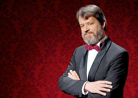 Klavierabend Prof. Frank Peter Mittwoch, 10.10.2018, 19.30 Uhr, Grassistr. 8, Großer Saal