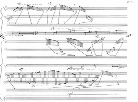 Leipziger Kompositionspreis 2013 Bewerbung bis zum 1. Oktober 2013