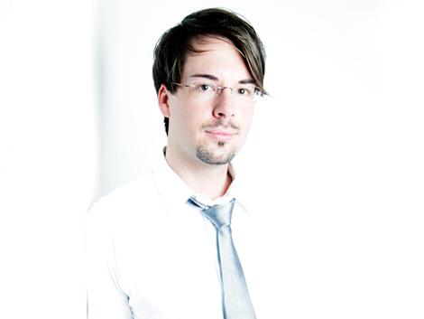HMT-Student Nicolas Berndt Gewinner des XI. Silbermann-Orgelwettbewerbs