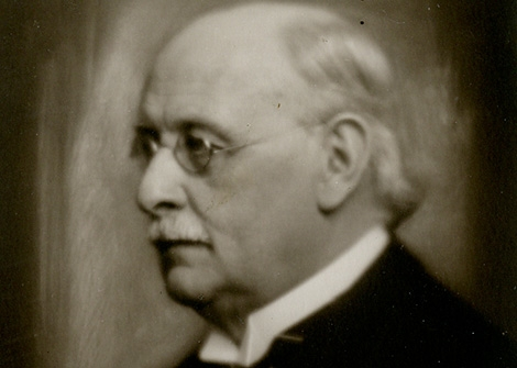 Festkonzert zum 150. Geburtstag von Ferdinand Küchler