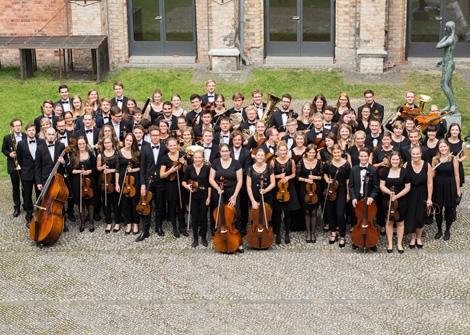 BSMO-Konzert Samstag, 23.9.2017, 19 Uhr, Grassistr. 8, Großer Saal