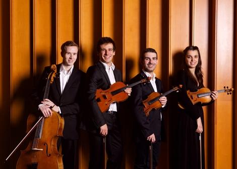 Kammerkonzert zu den Mendelssohn-Festtagen 2015 Montag, 21.09.2015, 19:30 Uhr, Grassistraße 8, Großer Saal