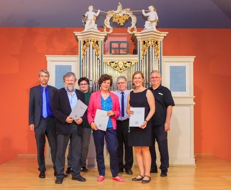 HMT und Uni Leipzig schlossen Kooperationsvereinbarung im Bereich Musikwissenschaft