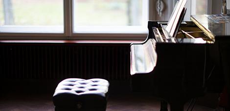 International Mendelssohn-Academy Leipzig