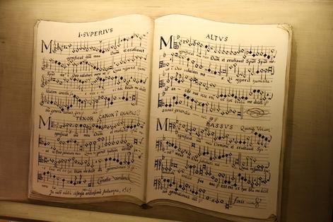 MEISTERKURSE, Phase C VI. Europäische OrgelakademieLeipzig 2017