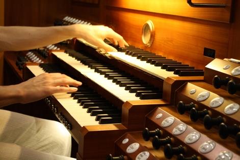 MEISTERKURSE, Phase D VI. Europäische OrgelakademieLeipzig 2017