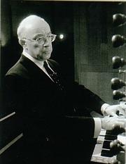 Dozenten Michael Radulescu