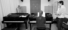 Studiengänge Musik