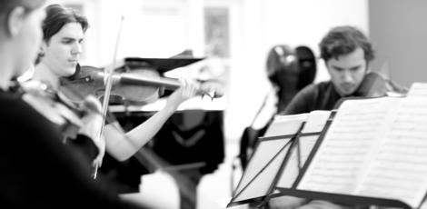 Kammermusik an der HMT Professionell, Praxisnah und Podiumsorientiert