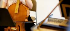 Music instruments loan
