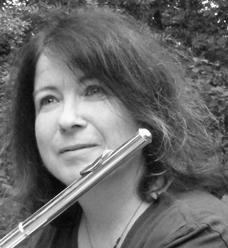 Prof. Irmela Boßler
