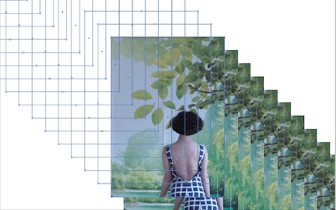 Masterabschlussprojekt: Stefanie Hauser