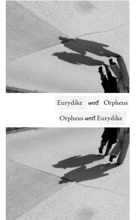 loose ends... Online-Projekt in Kooperation mit Helmut Oehring und dem Europäischen Zentrum der Künste HELLERAU