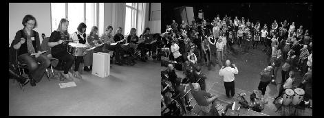 """Lust auf Musik! V"" Kongress 2012"