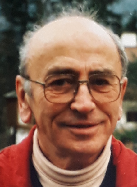 Übersetzer Prof. Dr. h. c. Christoph Hohlfeld