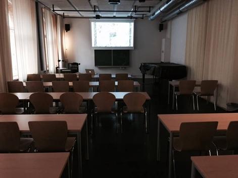 Musikwissenschaft & Sprachen an der HMT Leipzig