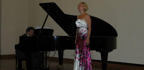 Lied Leipziger Tradition und Liedgut der Romantik