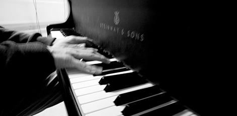 Department of piano profile