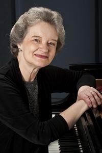 Prof. Jeanne Kierman Fischer Meisterkurs Klavierund Klavierkammermusik1. bis 3. Mai 2019