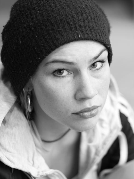 Maria Radomski