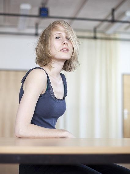 Pauline Kästner