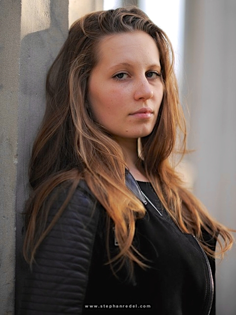 Alexandra Weis