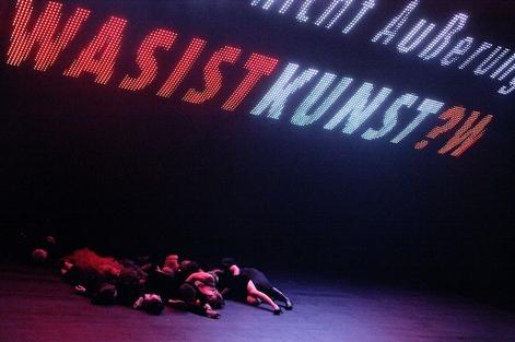 THEATER HEUTEKRITIKERUMFRAGE DER SAISON 2012/13 Theater des Jahres Platz 3