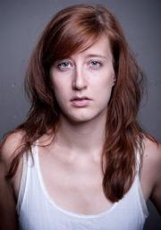 beste Nachwuchsdarstellerin in Nordrhein-Westfalen - 2013 Hanna Werth