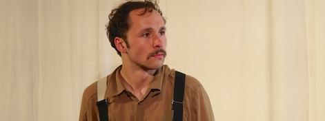 Migros-Kulturprozent:Schauspiel-Wettbewerbe 2018 Ausgezeichneter Schauspielnachwuchs 2018